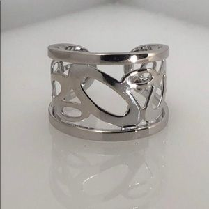 """Roberto Coin 18 Kt """"Chic-n-Shine"""" Ring"""